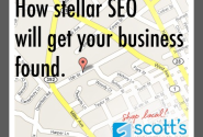 Conquer the Internet: Stellar SEO for Your Small Business