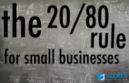 Give a Little, Get a Lot: The 20/80 Rule in Business