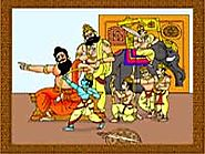 Teachers and Parents - Illustrated Ramayan