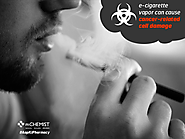 Contrary to popular belief, e-cigarettes are a ...