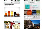 Zite's dead, users told to get Flipboard
