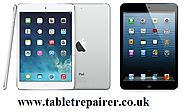 iPad Repair Manchester | www.tabletrepairer.co.uk