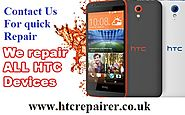 Mobile Phone Repairs Blackpool | www.htcrepairer.co.uk