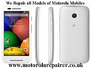 Motorola Phone Repair Shop Sheffield | www.motorolarepairer.co.uk