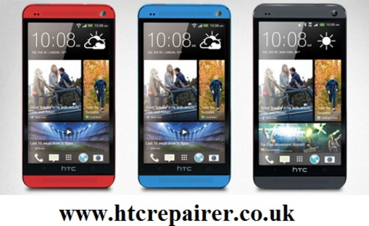Headline for HTC One Repair UK | www.htcrepairer.co.uk