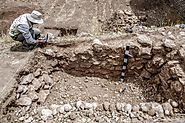 Inca Ceremonial Site Uncovered in Central Peru - Archaeology Magazine