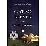 Station Eleven - ADULT BOOK