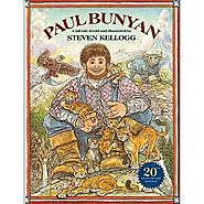Paul Bunyan, a Tall Tale