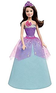 Best Barbie in Princess Power Corinne Doll Review 2015