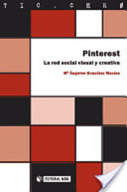 Pinterest. La red social visual y creativa