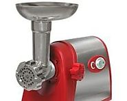 Advantages of an electric meat grinder