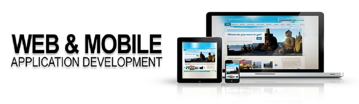 Headline for Moblle App Development and Design Solutions