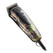 Andis Realtree Easyclip Versa Camo Clipper 11pc kit