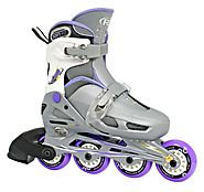 Roller Derby Girls Cobra Adjustable Inline Skate