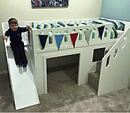 Blog - Kids Funtime Beds