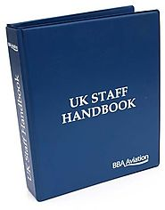 Lear Why a Staff Handbook is Necessary for Your Workers