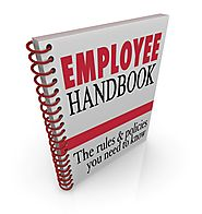 Employment Law - Employee and Staff Handbook - Home