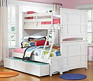 Bunk Beds- A Great Option for Teen and Adults - Homespun Executive
