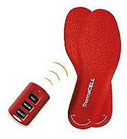 Thermacell Rechargeable Heated Insole (X large)
