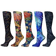 Cool Socks of All Kinds and Colors | Joy of Socks