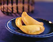 Beef & Cheddar Empanada - WA Finger Food Catering Perth
