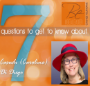7 Questions To Get To Know Casudi