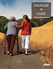It's National Family Caregivers Month. Are You a Caregiver? | Resources from AARP and the Ad Council | Fun and Fit: F...