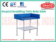 Hospital Tables Manufacturers India