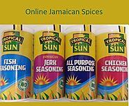 6 Most Popular and Fundamental Jamaican Spices