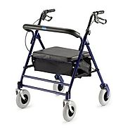 The Best Bariatric Rolling Walkers For Overweight People With Seats on Flipboard
