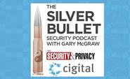 Cigital's SILVER BULLET SECURITY PODCAST with Gary McGraw