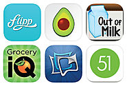 5 Free grocery apps that save you time and money