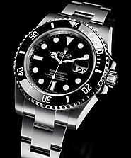Popular Replica Watches Guide - Rolex Submariner