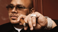 Uncle Sam Sends Rapper Fat Joe To Jail... (Over $1m In Taxes)
