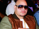 Fat Joe 'Goin' Down' For Tax Evasion With Four Months In Jail