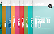 10 Recommended eBooks for UX/UI Designers -Design Inspiration