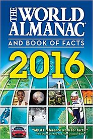 The World Almanac® and Book of Facts 2016