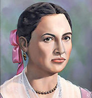 Gertrudis Bocanegra fought in the Mexica...