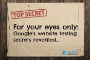 Revealed! Google Secrets for Improving Your Website