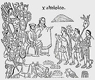 La Malinche - Translator And Companion To Hernan Cortes - History, Mexico