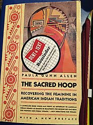 """The Sacred Hoop"", by Paula Gunn Allen"