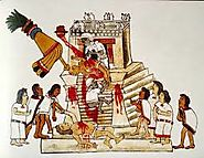 MEXICA (AZTEC) & TLAXCALA ACCOUNTS OF THE SPANISH CONQUEST, 1500s