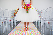 30 Ways to Add Stripes to Your Wedding