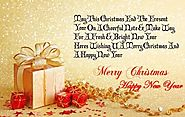 Christmas 2015 Wishes For Brother