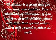 Best Christmas Quotes of All Time