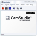 CamStudio - Free Screen Recording Software