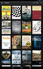 Kindle - Android Apps on Google Play