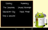 eduDroid - Android in education