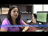 Florida Home Health Agencies Speak About Alora Homecare Software