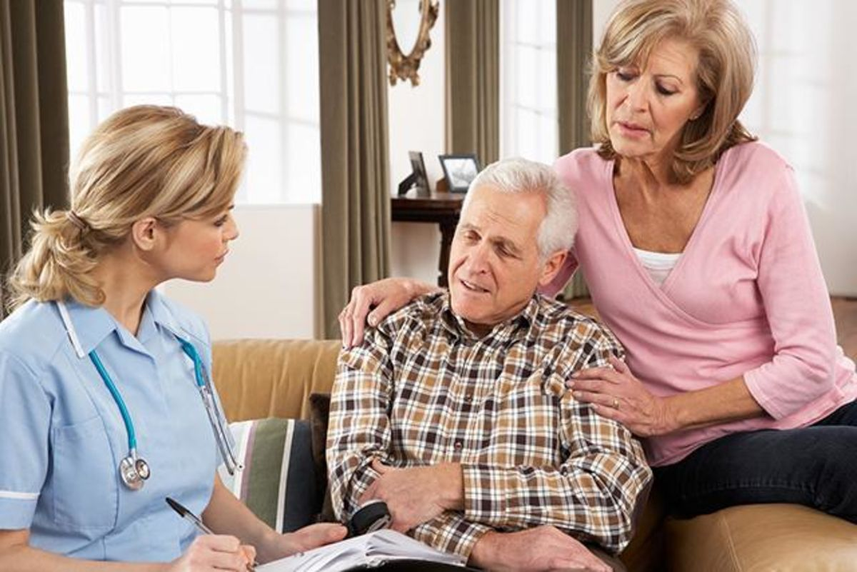 Headline for Homecare Software Installation and Usage - Video Tutorials